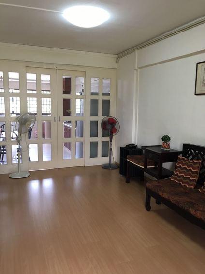 502 Ang Mo Kio Avenue 5