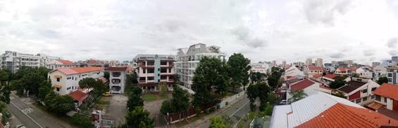 Joo Chiat Terrace