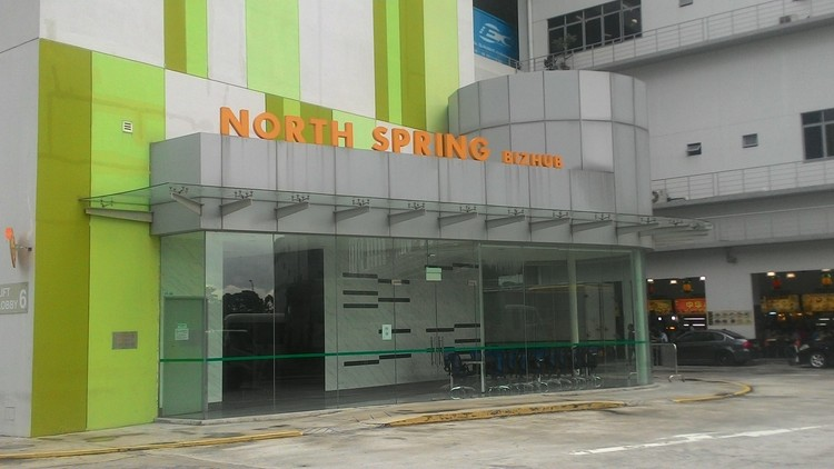 North Spring Bizhub