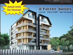 8 Farrer Suites photo thumbnail #4