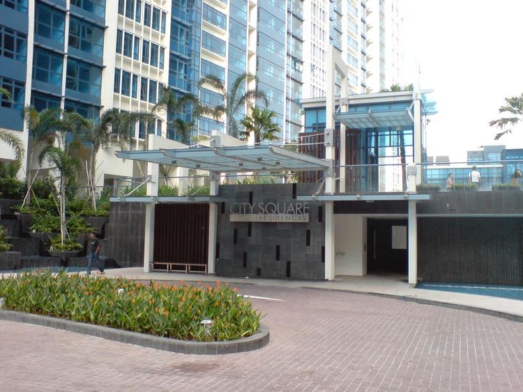 City Square Residences
