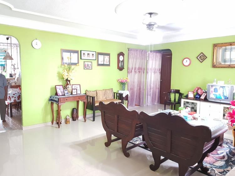 363 Bukit Batok Street 31