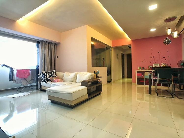 679A Jurong West Central 1