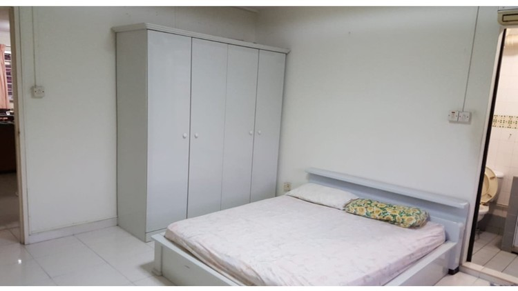 502 Pasir Ris Street 52