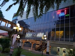 Roxy Square photo thumbnail #3