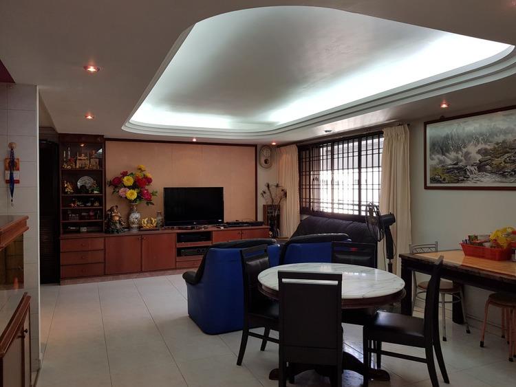 449 Bukit Panjang Ring Road