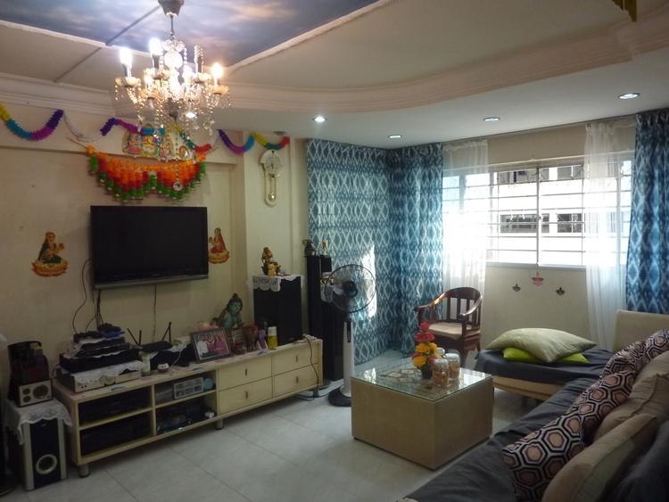 419 Serangoon Central