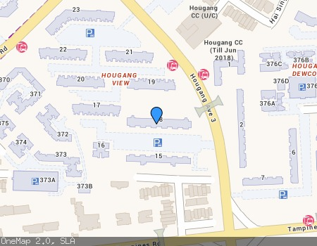 18 Hougang Avenue 3