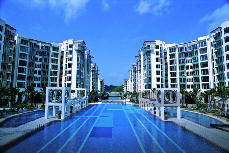 Caribbean At Keppel Bay photo thumbnail