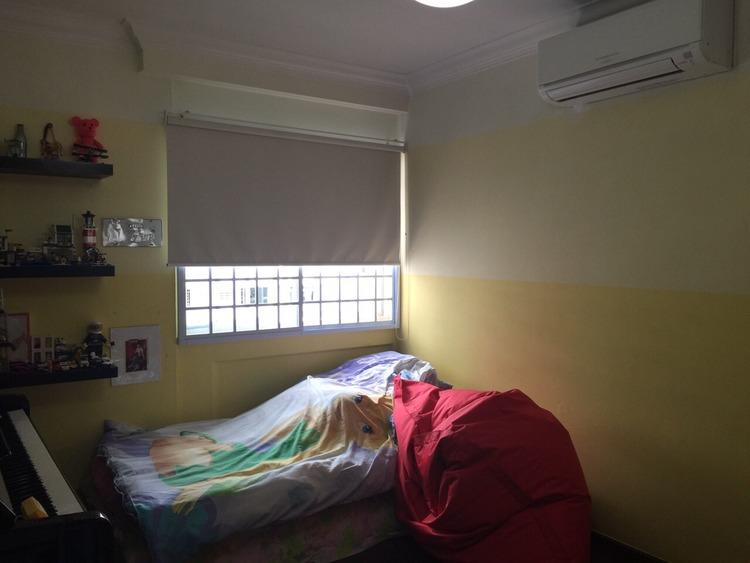 665 Hougang Avenue 4