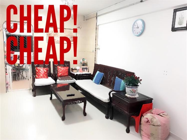 706 Yishun Avenue 5