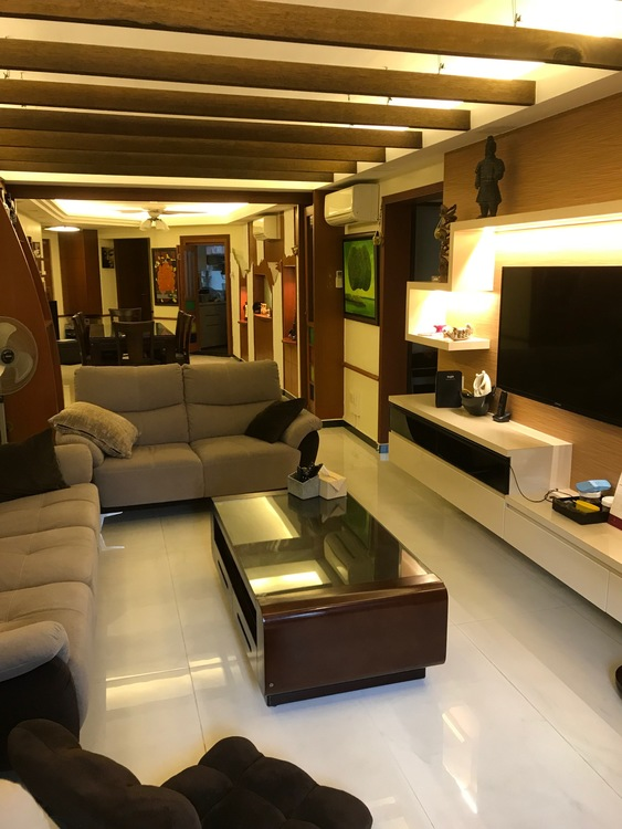 458 Choa Chu Kang Avenue 4