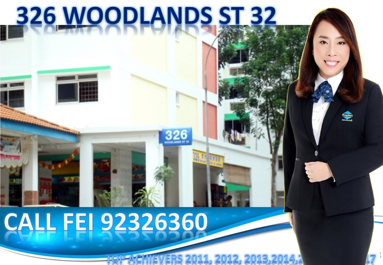 Woodlands Street 32