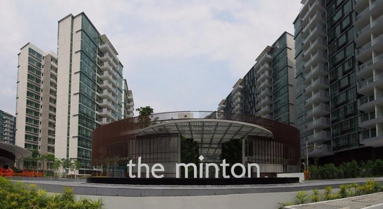 The Minton
