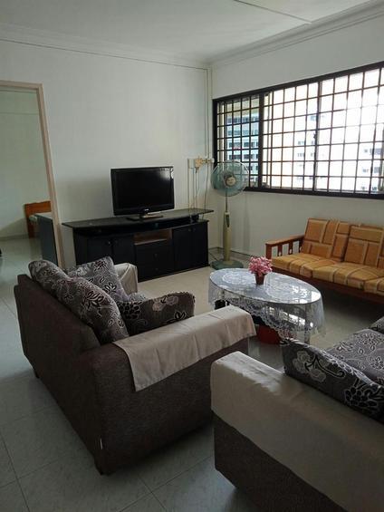289 Choa Chu Kang Avenue 3