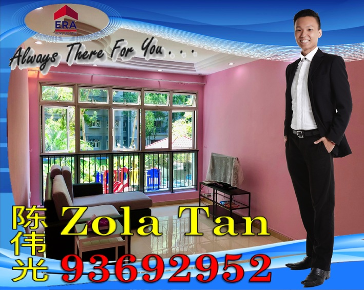 392 Bukit Batok West Avenue 5