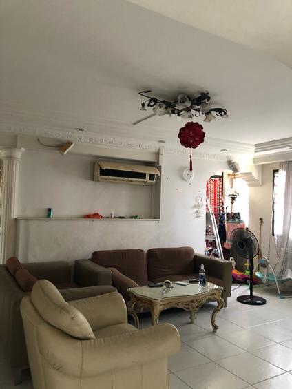 218 Choa Chu Kang Central