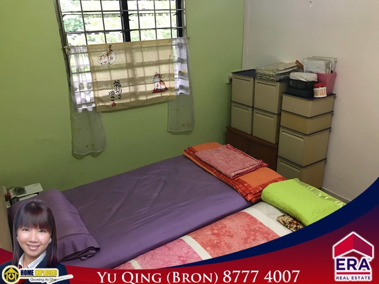 527 Bedok North Street 3