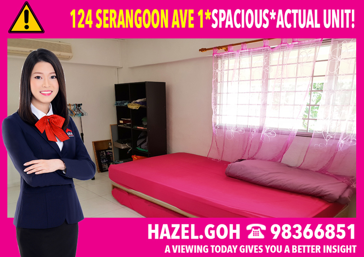 124 Serangoon North Avenue 1