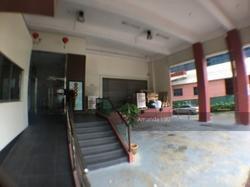 Kaki Bukit Crescent