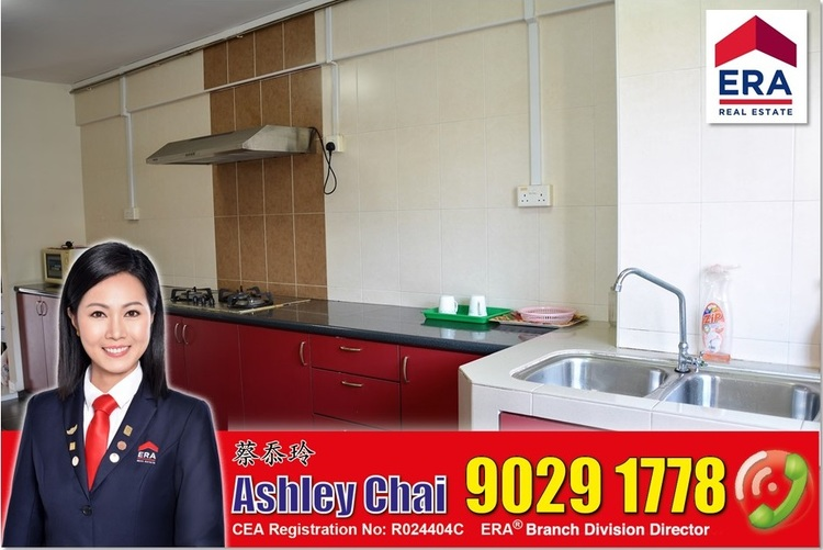 519 Bedok North Avenue 1