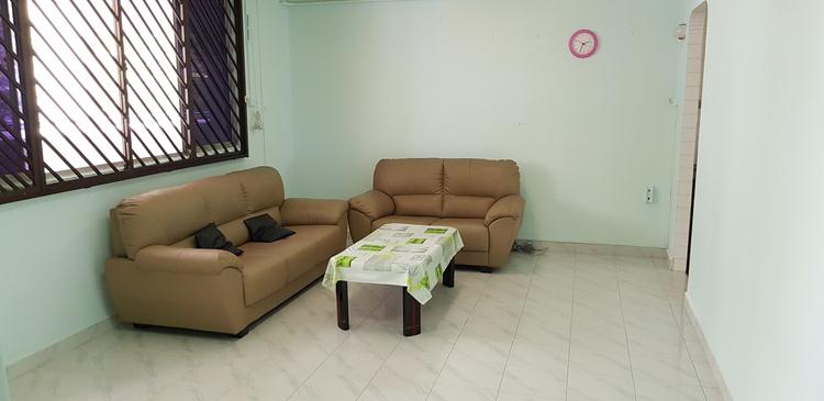 636 Hougang Avenue 8