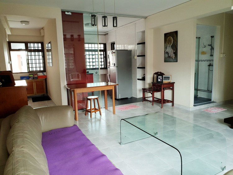 193 Bukit Batok West Avenue 6