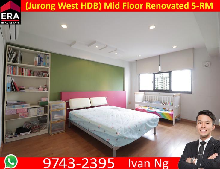 674B Jurong West Street 65