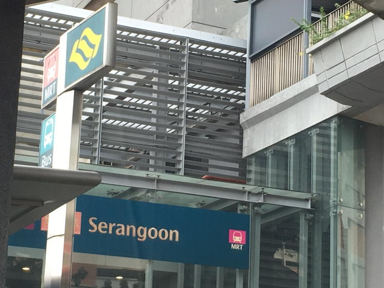 410 Serangoon Central