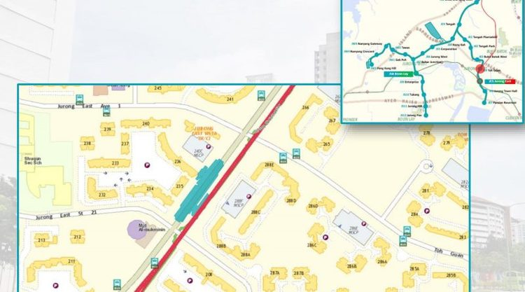 288C Jurong East Street 21