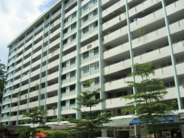 232 Ang Mo Kio Avenue 3