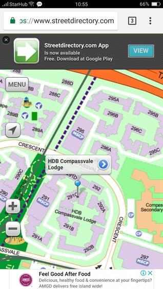 291C Compassvale Street