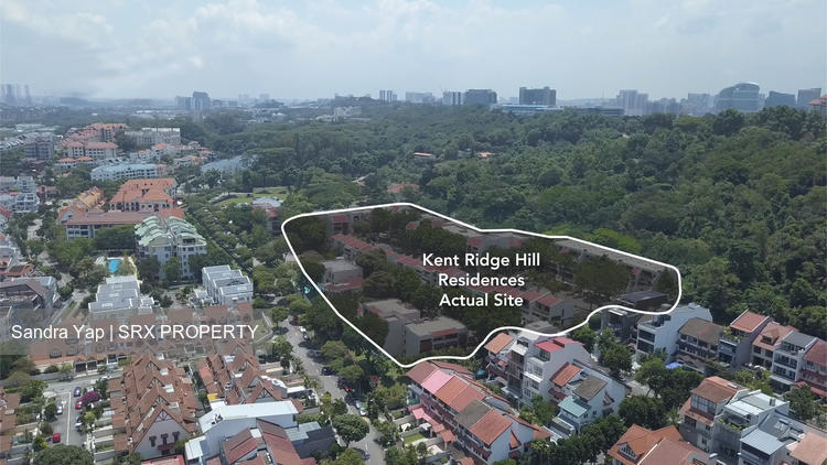 Kent Ridge Hill Residences (D5), Apartment #181192272