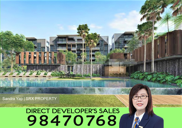 Kent Ridge Hill Residences (D5), Apartment #237397761