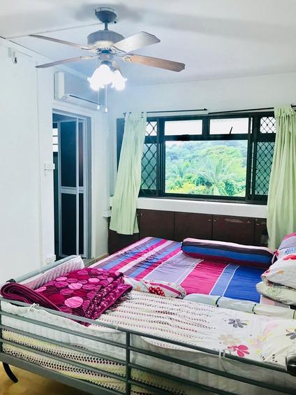 450 Bukit Panjang Ring Road