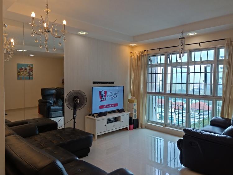 383 Bukit Batok West Avenue 5
