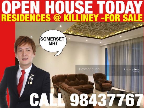 Residences @ Killiney