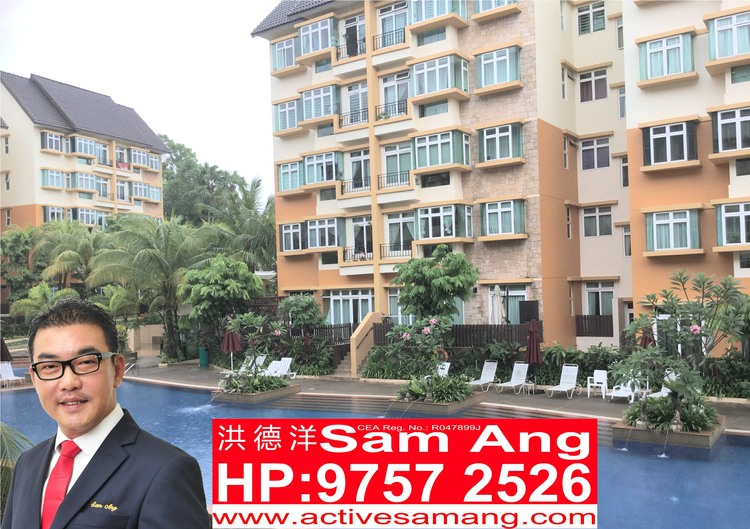 Forest Hills Condominium