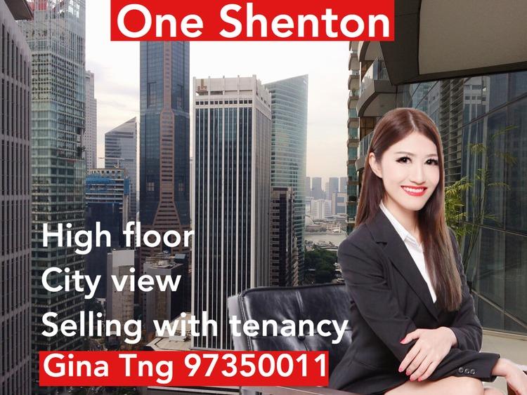 One Shenton