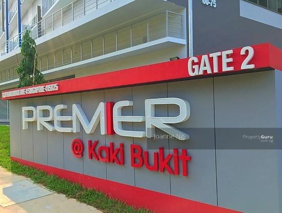 Premier @ Kaki Bukit