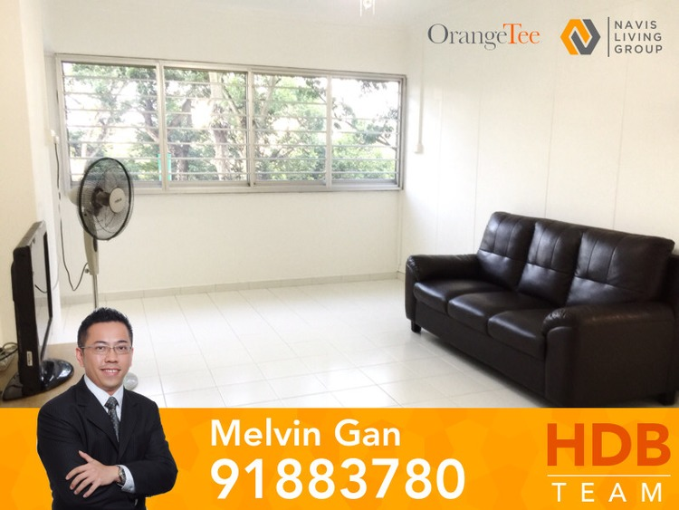 401 Serangoon Avenue 1