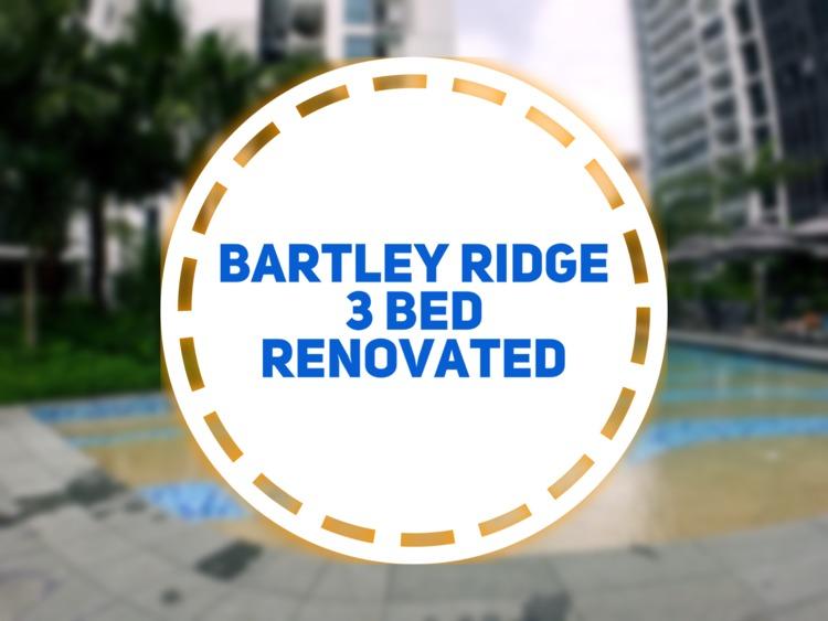 Bartley Ridge