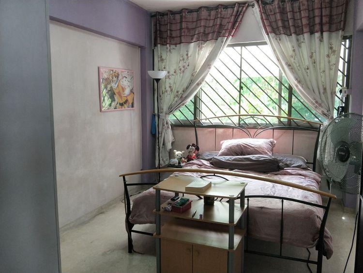 828 Yishun Street 81