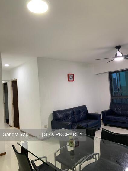 Blk 1E The Pinnacle@Duxton (Bukit Merah), HDB 4 Rooms #269907621