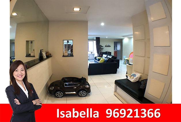 635 Jurong West Street 65