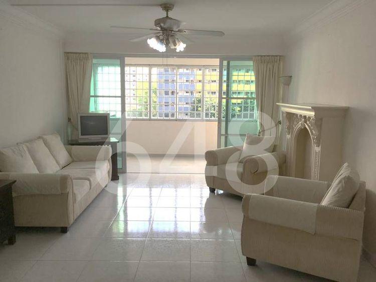 648 Ang Mo Kio Avenue 5