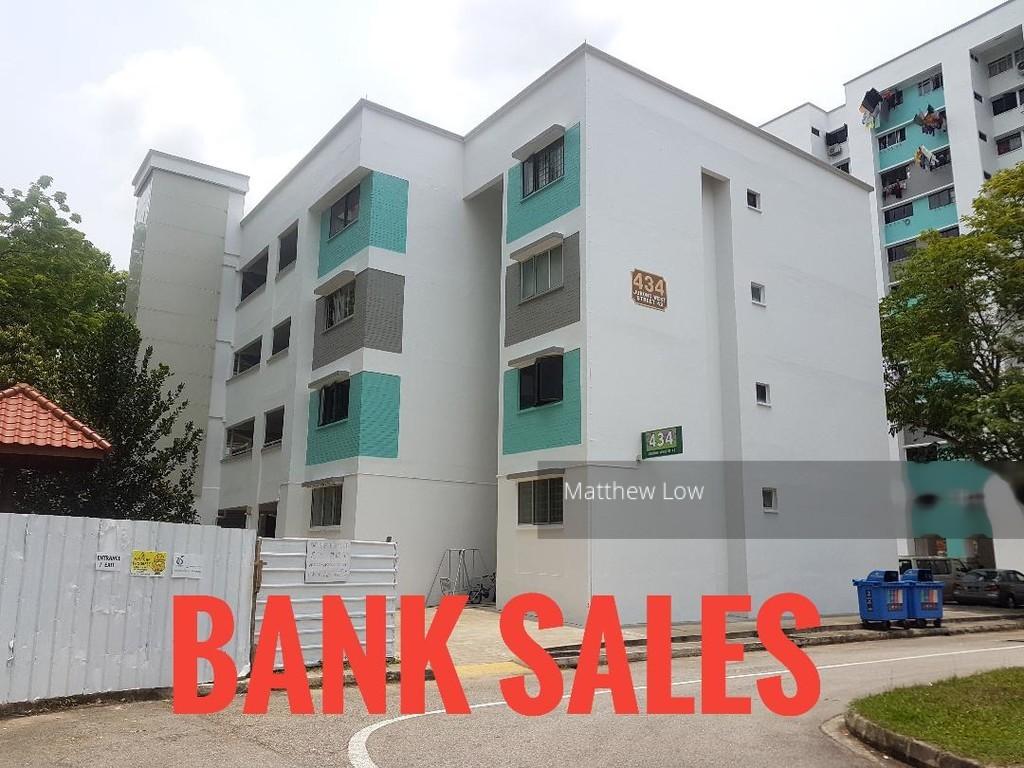434 Jurong West Street 42