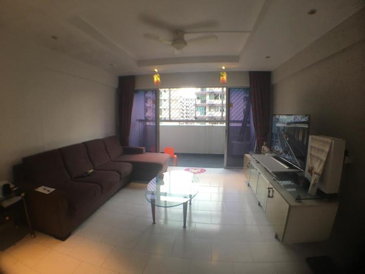 877 Yishun Street 81