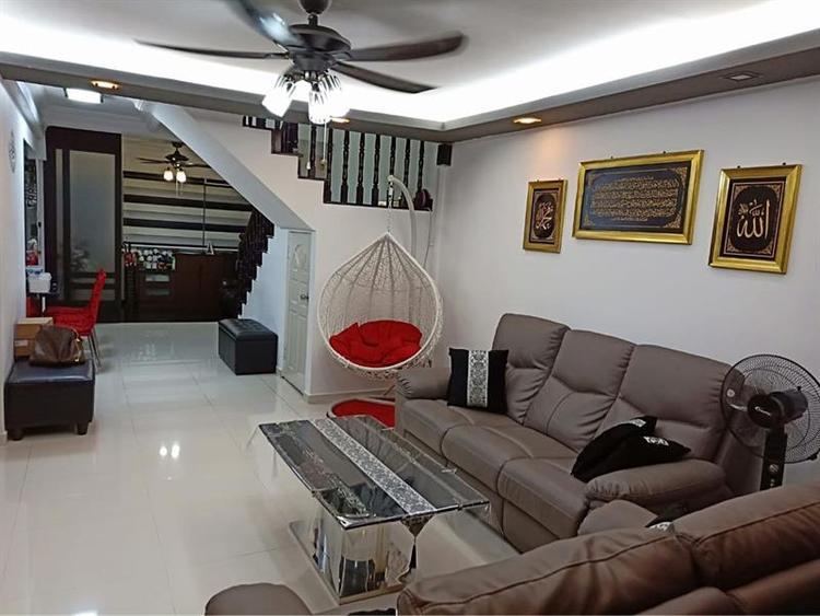 910 Jurong West Street 91