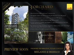 3 Orchard By-The-Park photo thumbnail #2